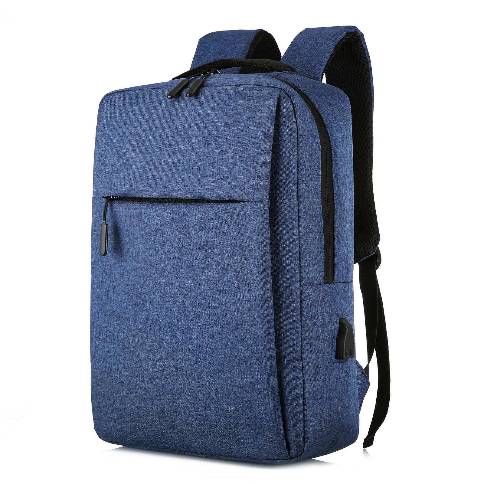 computer New Xiaomi leisure backpack USB business charging multifunctional bag student schoolbag