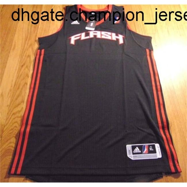 New Bens D-League Revolução 30 Flash Top Jersey Em Branco + 2 colete Stitchback Basketball Jerseys
