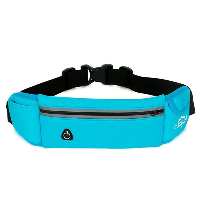 Taille sport lauftasche outdoor telefon eng anliegende multifunktionale paket rucksack mobil gym wanduron pocket atmungsaktive tasche dbcdr