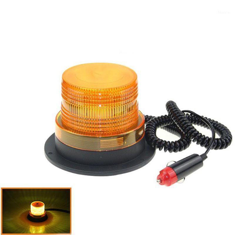 Notleuchten Universal 12V / 24V LED Auto Dach Strobe Light Beacon Flashing Warnung Auto Fahrzeug LKW Signal Lampe1