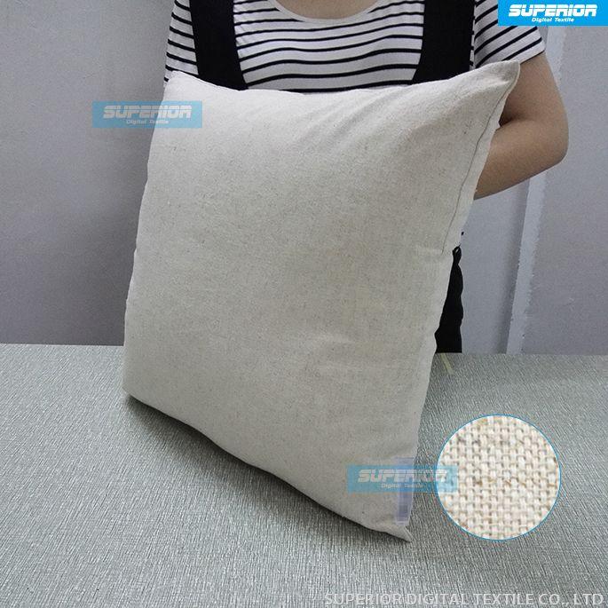 30 PC di lino-cotone Tutte le taglie miscelate Pillowcase Grey Blank Cuscino Biancheria Blocchetto da Bino Biancheria da Fine Cover per FAI DA TE HTV