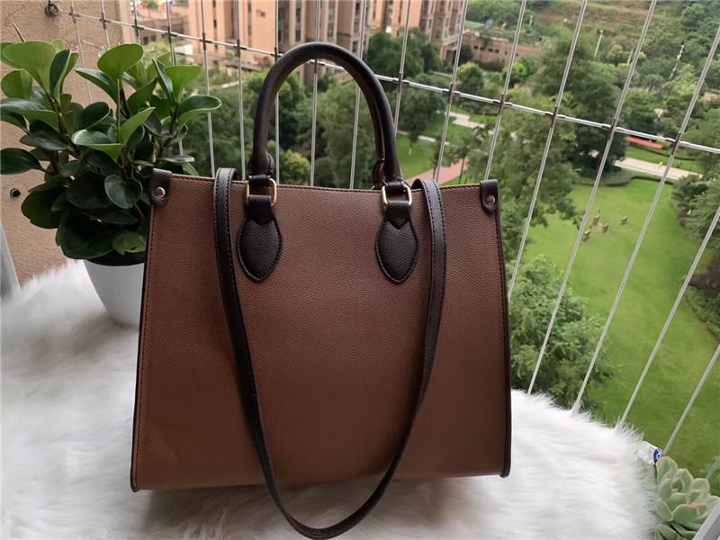Designer- 2020 Crossbody Taschen für Frauen Leder Luxus Handtaschen Frauen Tasche Designer Damen Hand Umhängetasche Messenger Sack A Hauptseite 2 Farbe