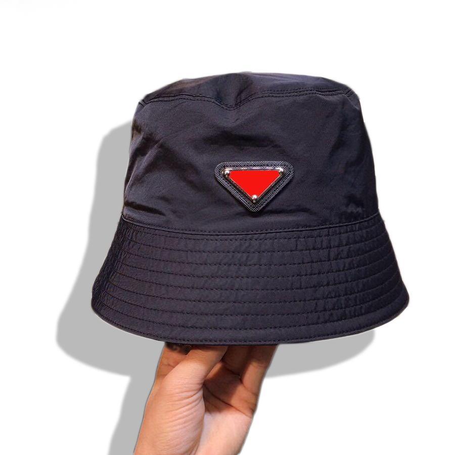 Casquettes Casquettes Chapeaux Hommes Bucket Chapeau de Baseball Femmes Baspe de baseball Femme Luxurys Bonnets Brands Bonnet Hiver Casquette Bonnette