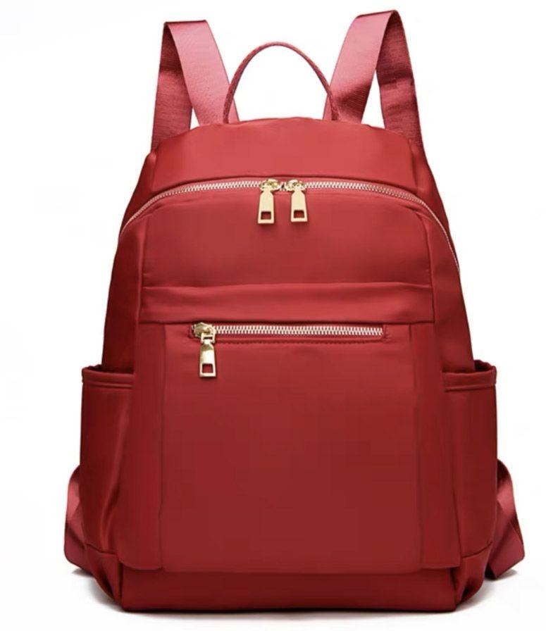 Kadınlar Için HBP Sırt Çantaları 2020 Yeni Moda Oxford Bezi Tuval Moda Kadınlar Için Çok Yönlü Kadın Seyahat Küçük Çanta