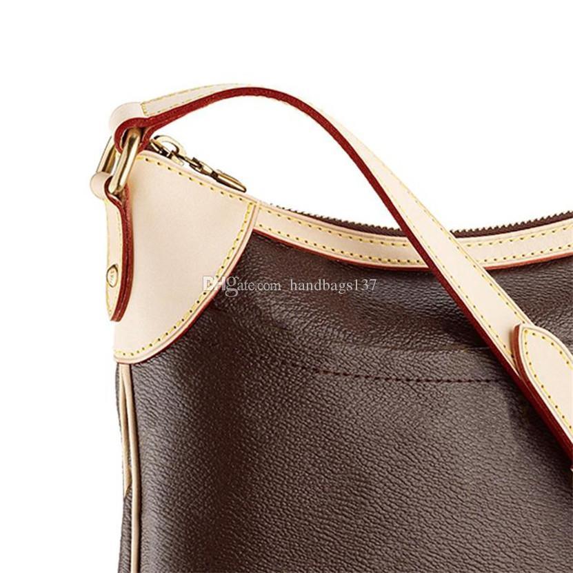 Umhängetasche 56390 Mode Handtaschen Tote Clutch Crossbody Womens 32 cm881 Taschen Leder Handtasche Brieftasche Geldbörsen Rucksack Fcari