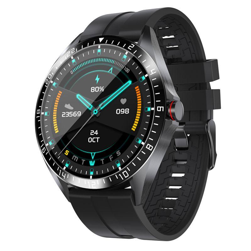Gw16 Smart bracelet Black