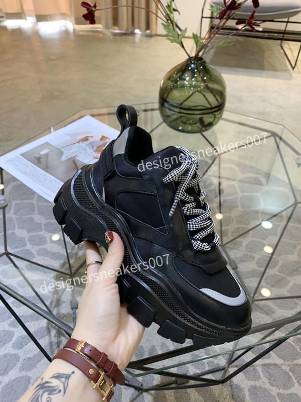 Лучшие новые женщины продажа красный нижний низкий нарезки шипы квартиры обувь для мужчин женщин кожаные кроссовки повседневные туфли RX190708