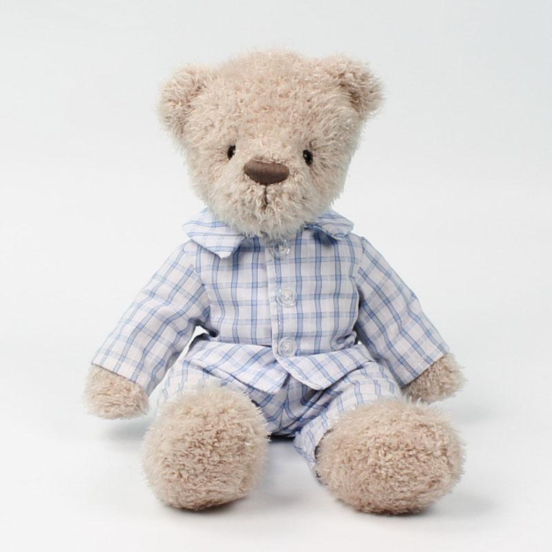 Cartoon animal pano sentado urso pelúcia brinquedo brinquedo bonecas criança menino namorada amigo crianças presentes brinquedo