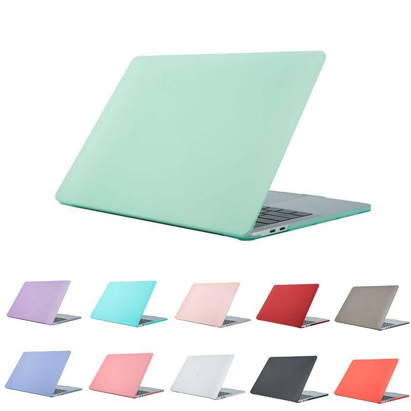 New Laptop Case para Air Pro Retina 11 12 13 15 16 polegadas Bag, 2020 para laptop Touch Bar ID Air Pro 13.3