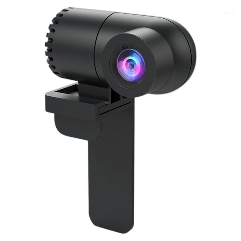 Webcam 1080P HD-Computerkamera USB mit Mikrofon Fahrerfrei Webcam1