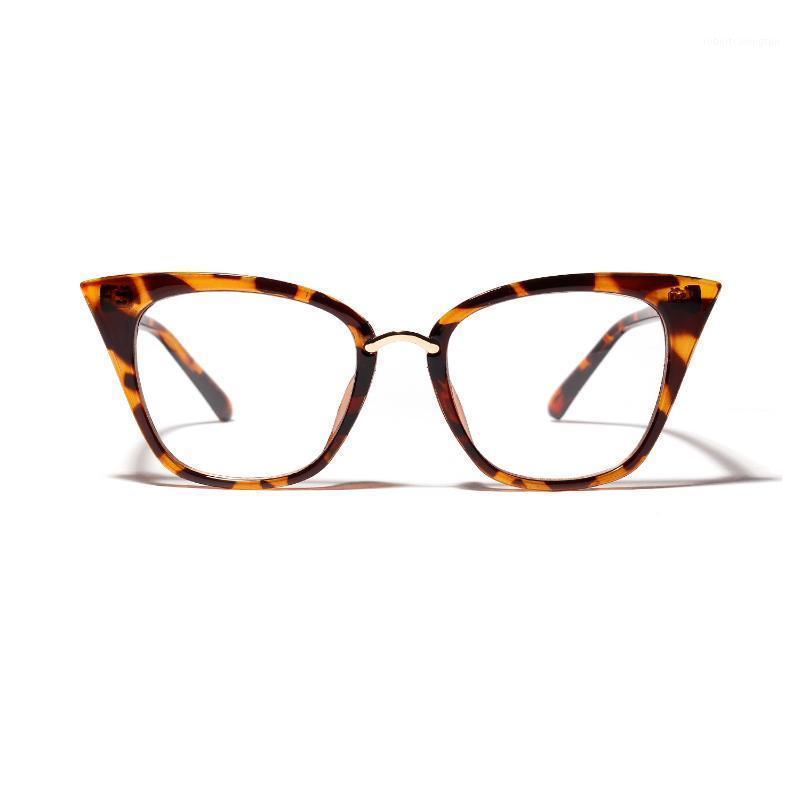 Женщины Cat Multifocal Прогрессивные Очки для чтения Человек Рецепт Очки Чтение Очки Женская Диоптрия Далеко почти NX1