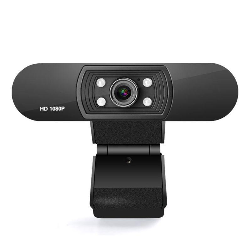 Встроенный микрофон веб-камеры высокого разрешения для ноутбука настольный компьютер