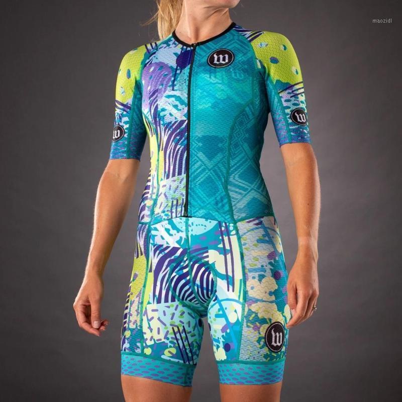 Гонки наборы Wattie Ink Skinsius Cycling Jersey Pro Team Комбинезон Triathlon Aero Suit Custom Custom Ropa Ciclismo MTB Одежда на открытом воздухе POW1