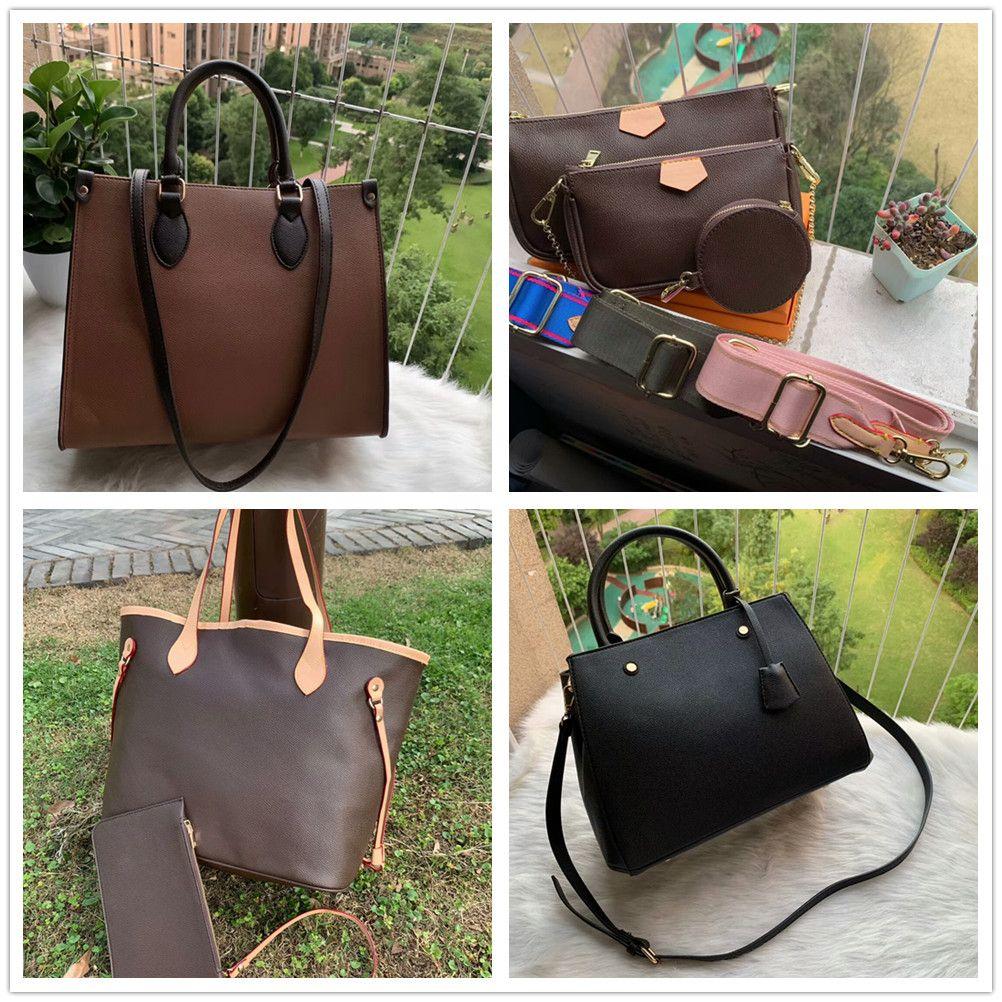 Designers mulheres bolsas bordadas bolsas de couro de diamante bolsa de ombro de luxo grande bolsas embreagem de alta qualidade mulheres compras