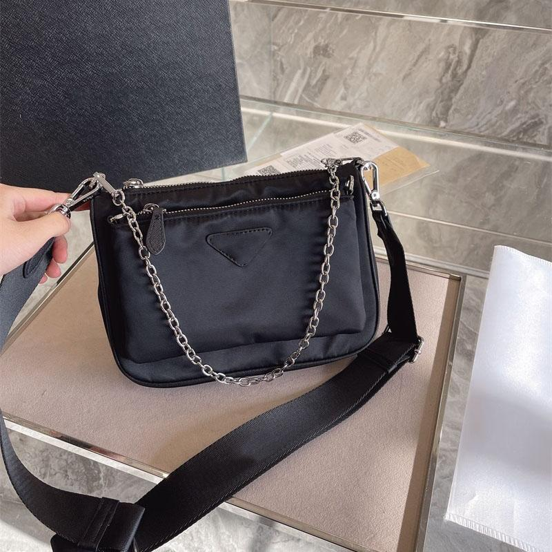 Designer Women Tote Crossbody Handbags NewSet Women Messenger Bags Hihg Qualiy Borsa a tracolla Stile di moda in magazzino