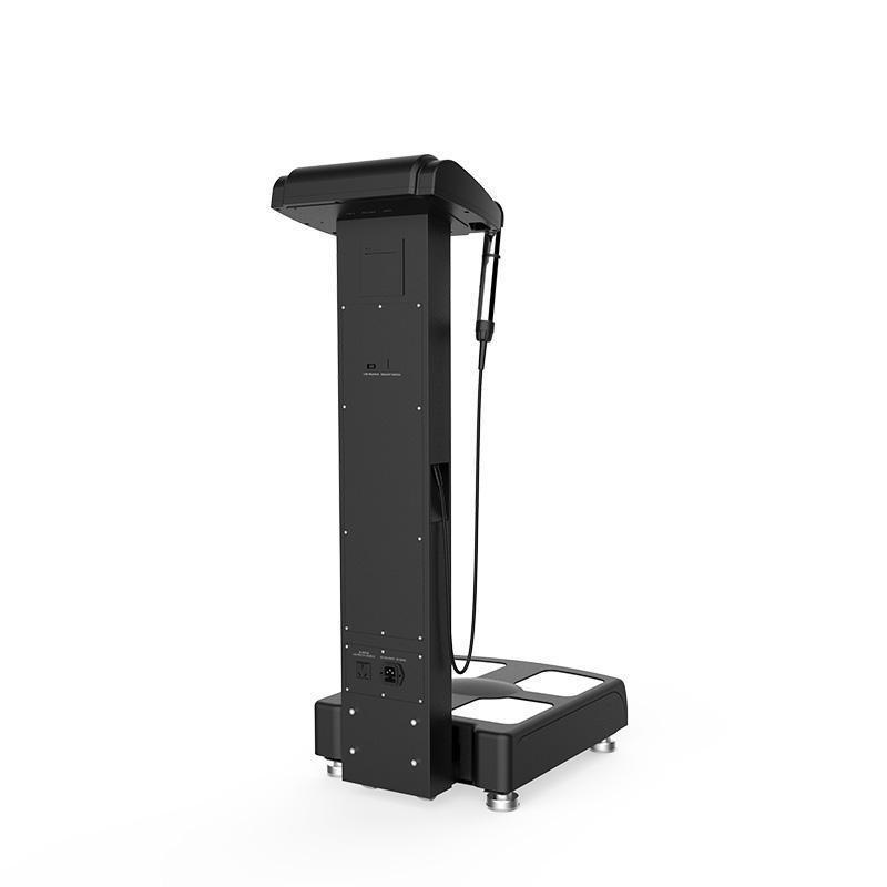 Nueva máquina de belleza analizador de carrocería