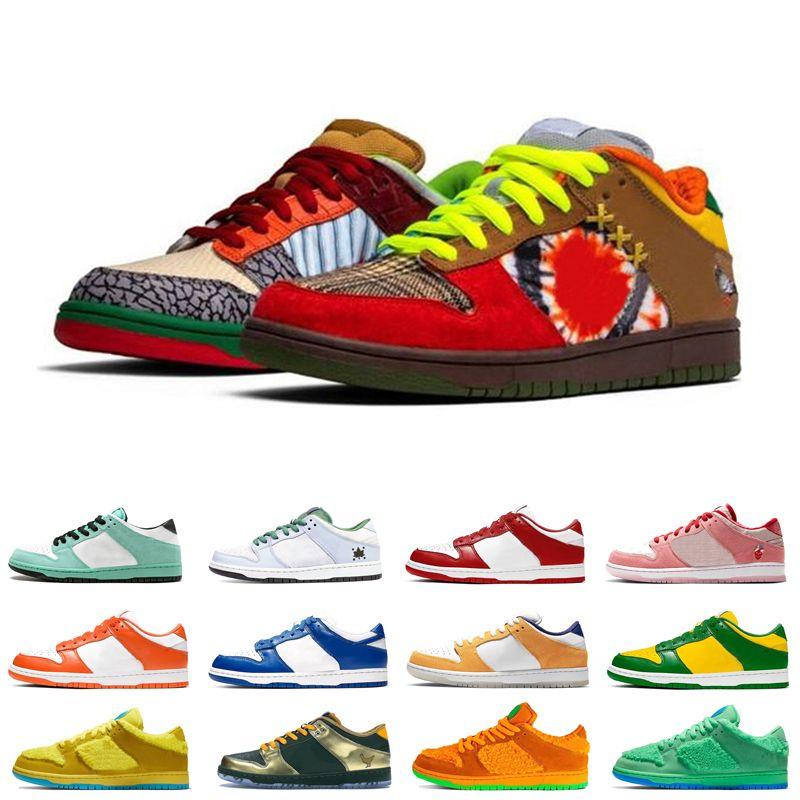Новые, какие женские мужчины мужские баскетбольные ботинки лазерная оранжевая ночь злотых синих ярость женщины мужская горячая распродажа открытый удобная спортивная обувь