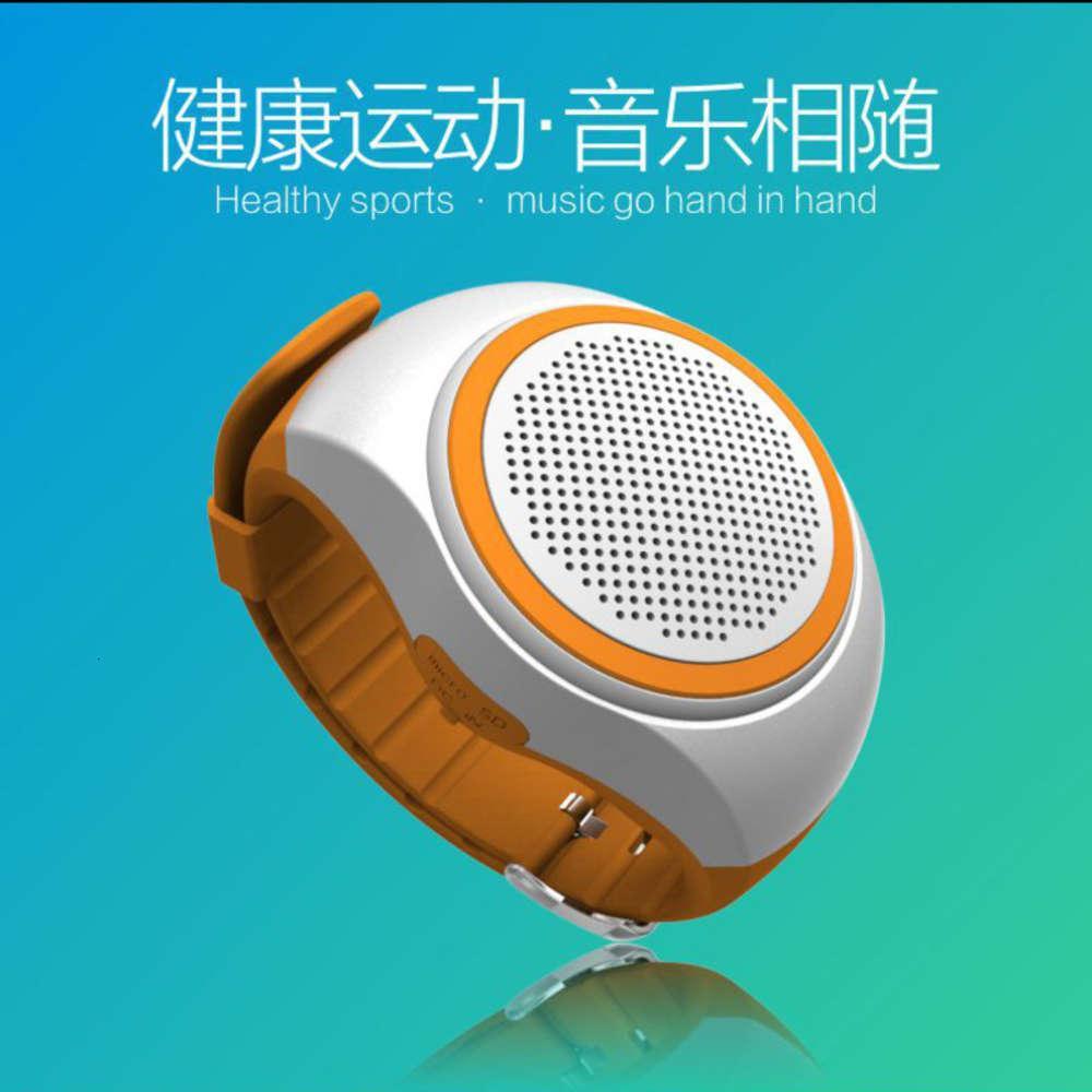 Карта Bluetooth Speaker B20 Audio Watch Открытый Портативный Бег Велоспорт Спортивный Сабвуфер Selfie Selfie