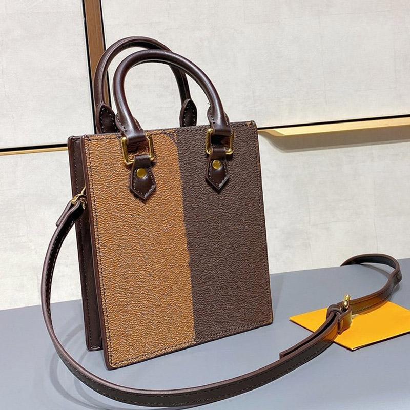 Sac à main sac à bandoulière sac à bandoulière véritable sac en cuir de haute qualité patchwork lettre de couleur lettre amovible bandoulière ouverte livraison gratuite