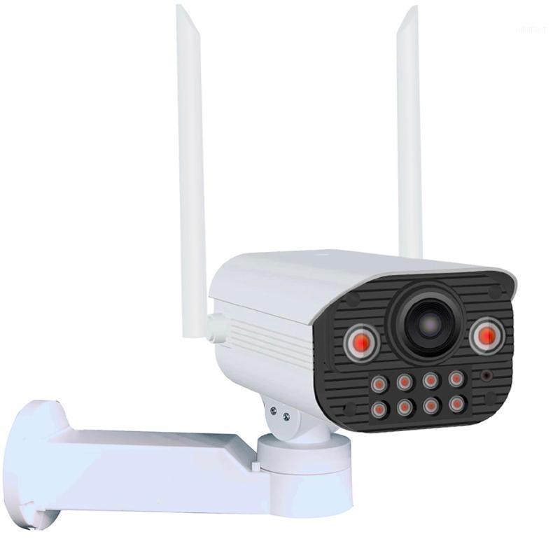 Sony IMX 335 Wireless 5MP 4MP 5x Zoomen Menschen Humanoide Anerkennung WIFI PTZ IP-Kamera-Sicherheit SD-Lautsprecher Mic1