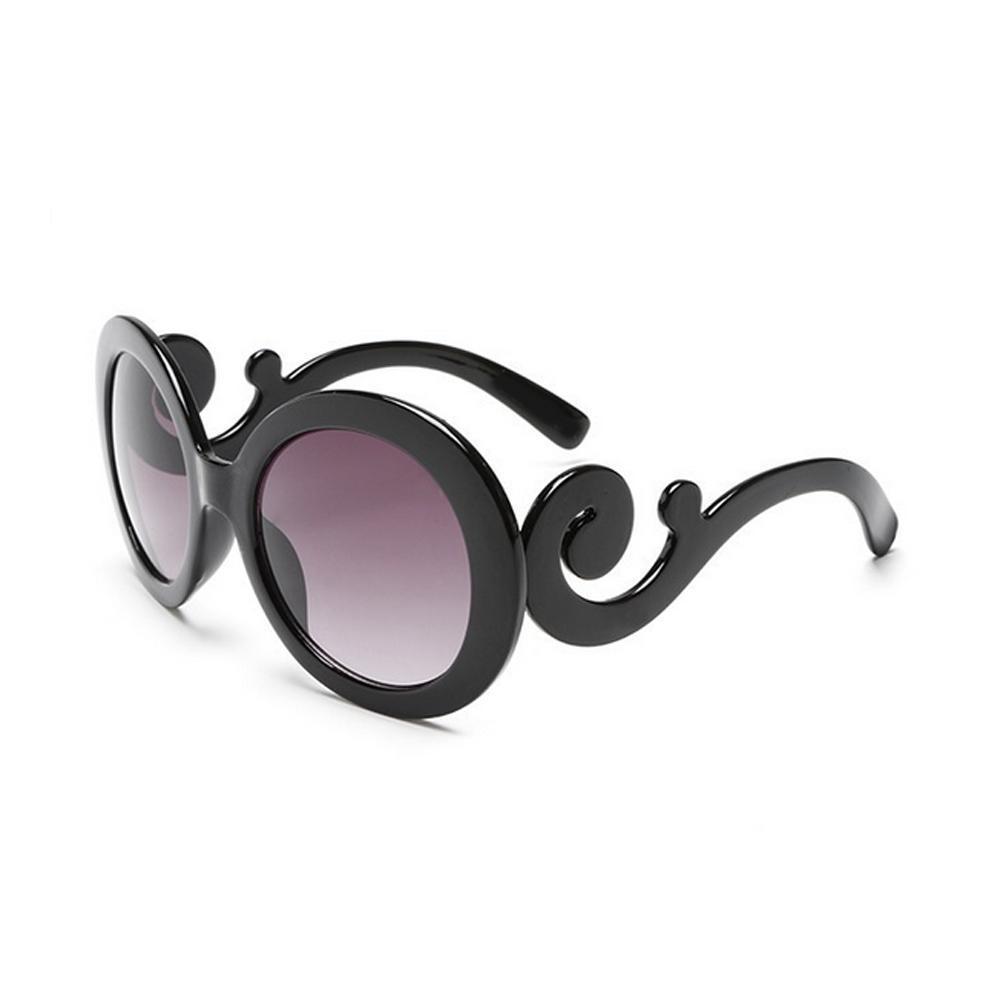 Accesorios de calidad de alta moda Gafas de sol retro 9901 Mujeres UV400 Sport Resin Lente vintage Diseñador de gafas para el sol de lujo ITEAS