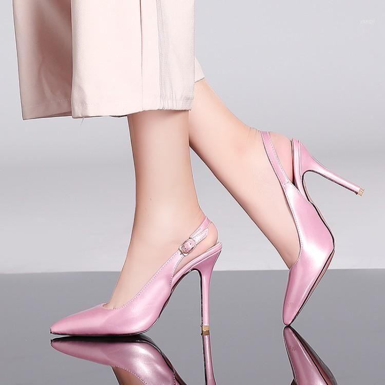 Übergroßen 12 13 14 15 16 High Heels Sandalen Frauen Schuhe Frau Sommer Damen spitzer Druck Packung Zehen Fine mit Sandalen1