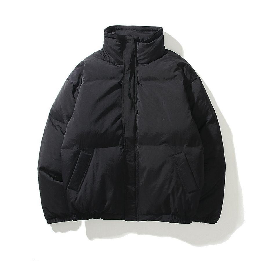 Männer Ente Daunenjacke Wit Oodies 90% runter Contentuletra Ultra Ligt Winter Langarm Solid Winter Mantel Portale Outwear Spring # 928111100000