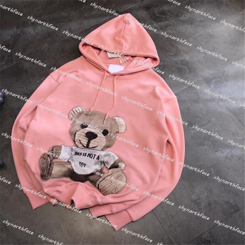 Luxurys Designer Hoodies Pullover Herren Womens Hoodie Pullover Lange Ärmel Hoodie Pullover Straße Sport Sweatshirt Männer Kleidung 20031207L