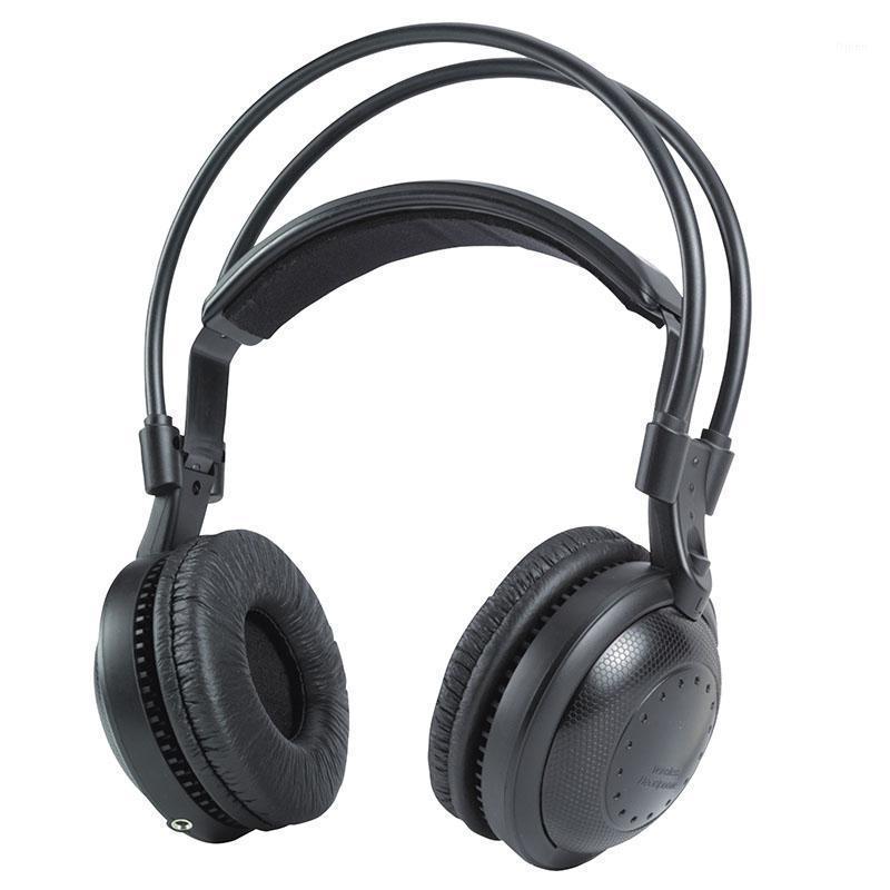 бесплатная доставка!!! 500 м Диапазон беспроводных DJ Наушники безмолвный дискотечный клуб с лучшим BASS1