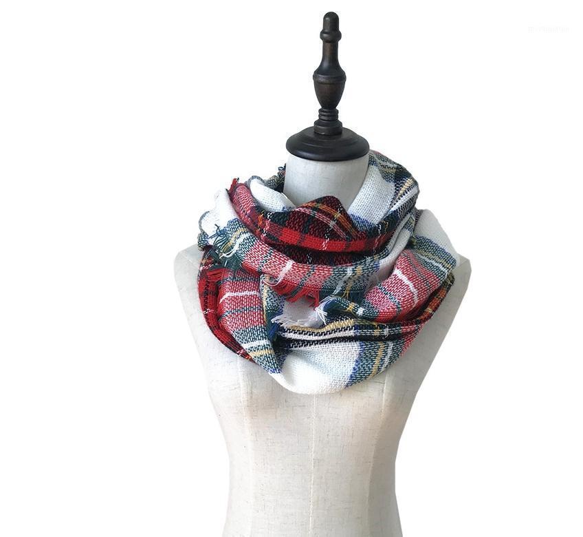 2020 новые женщины зимний шарф кашемировые шарфы толстые шеи b3-11