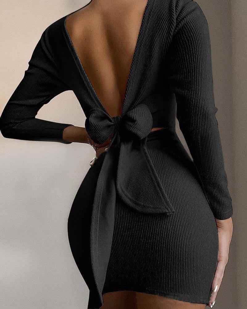 1fke courte printemps été manches courtes à manches encotées-revers blanc noir noir Plaid impression Tweed Buttons 2020 mini robe femmes robes de mode W1815062
