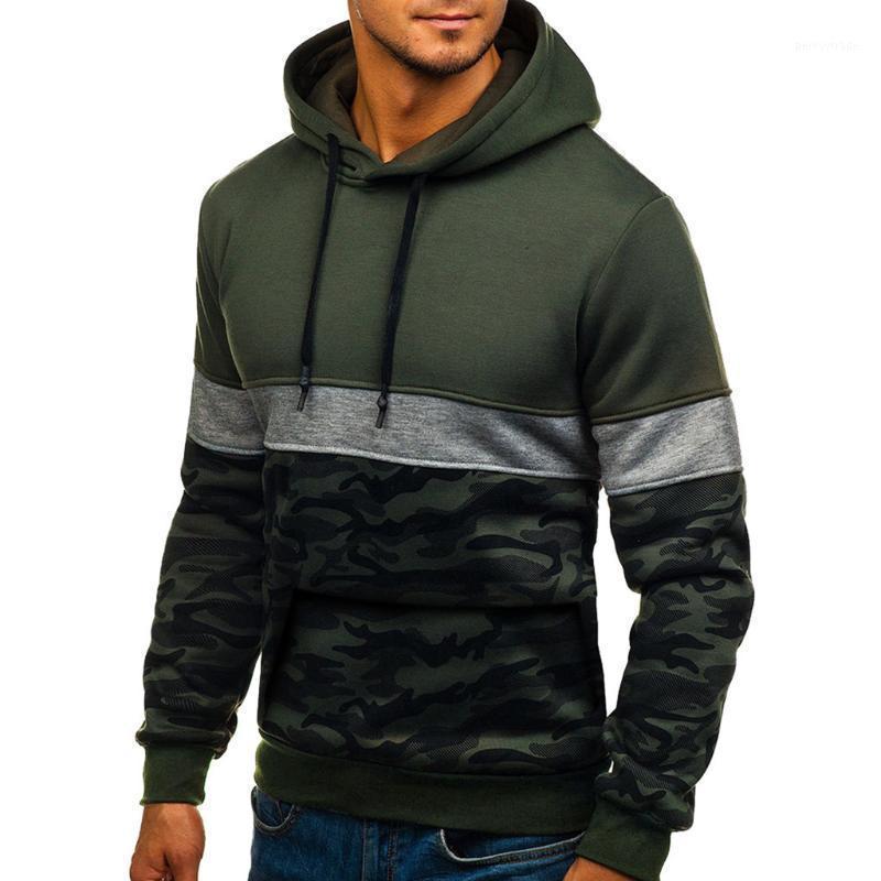 Sudaderas con capucha para hombres ChamsGend Marca Streetwear Men Hip Hop con capucha Patchwork Slim Fit Casual Hoody Mens Sweatshirts1