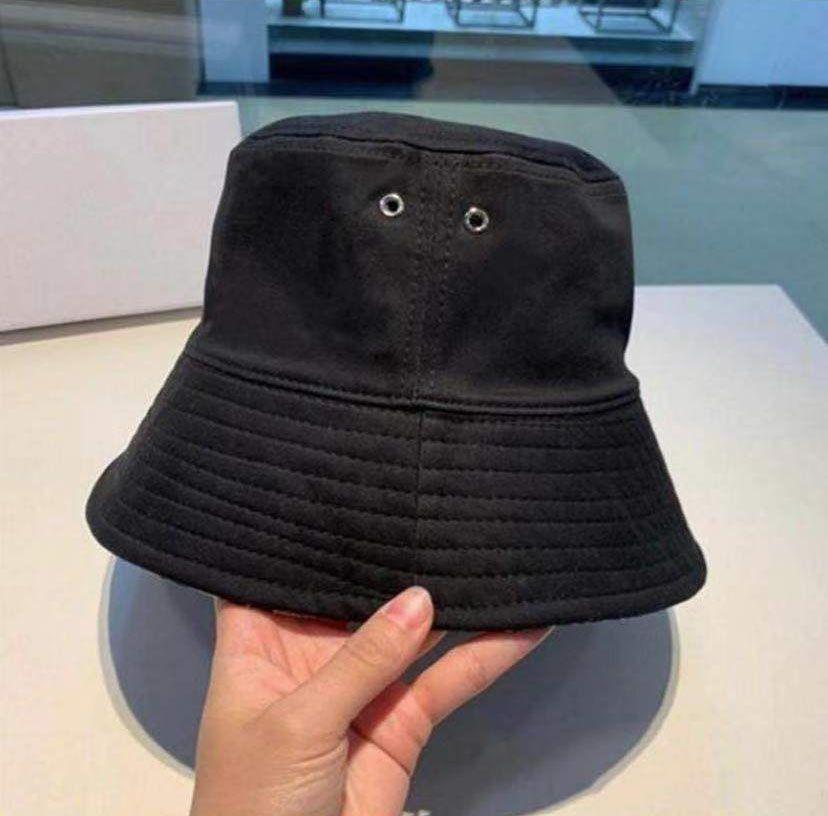 أزياء قبعات دلو القبعات بونيه قبعة casquette للرجال والنساء عارضة كاب جاهزة عالية الجودة HB1212