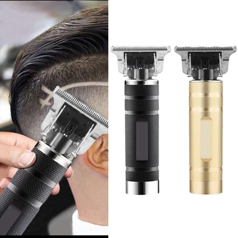 for T-outliner Skeleton Cordless Trimmer Hair Clipper Machine No Oil