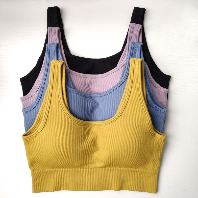 Nepoagym женщин победа бесшовные спортивные бюстгальтер высокого воздействия спортивный бюстгальтер фитнес бюстгальтер бесшовные верхний тренажерный зал женщин активная одежда 201111