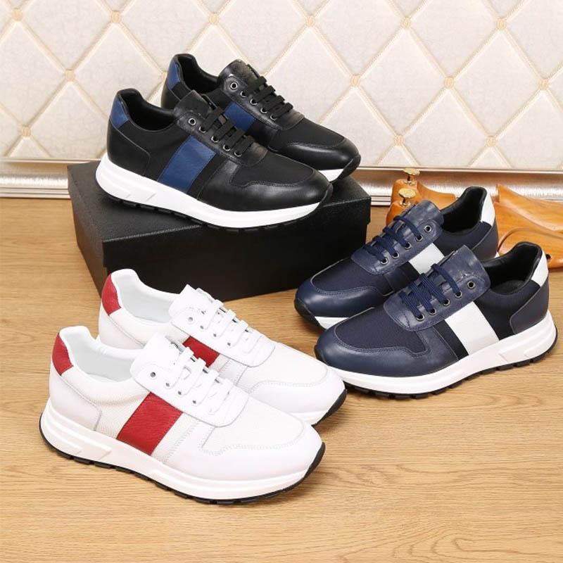 Top Quality Homens Sapatos Luxurys Designers Triple Branco Preto Preto Baixo Velho Pai Sneakers Designer Combinação de Designer Mens Moda Casual Sapato