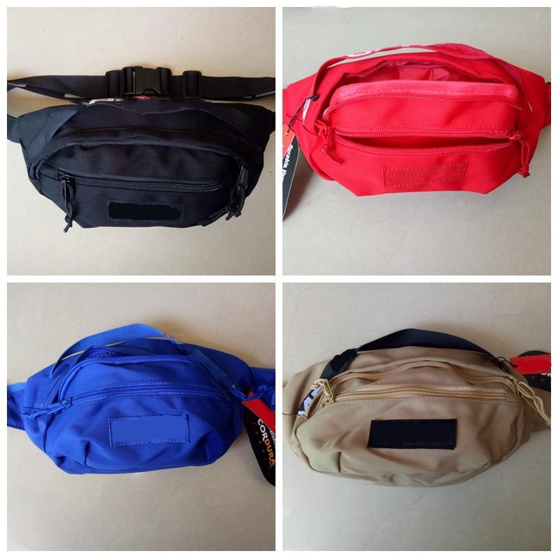 Sacs de taille Unisexe étanche à la taille de la taille, sac de taille de sport, sac de porte-téléphone portable, sac de fitness de gymnastique, sac de courroie de course sport