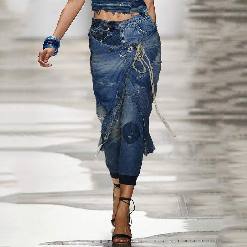Plus Size Vintage Single Mom Women Designer Clothing Denim Broek Dames Retro Gat Girlfriend Dame Jeans Purchase