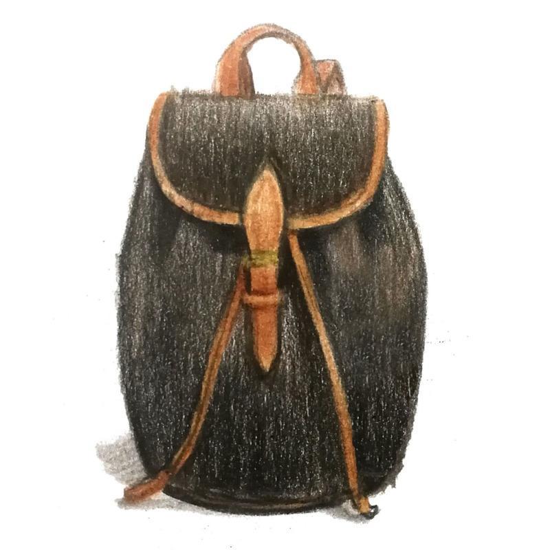 Für Packung Presbyopic Rucksack Wome Großhandel Handtasche Geldbörse Mode Handtasche Zurück Packung Umhängetasche Frauen Echt 0110 Leder Mini ECGNK