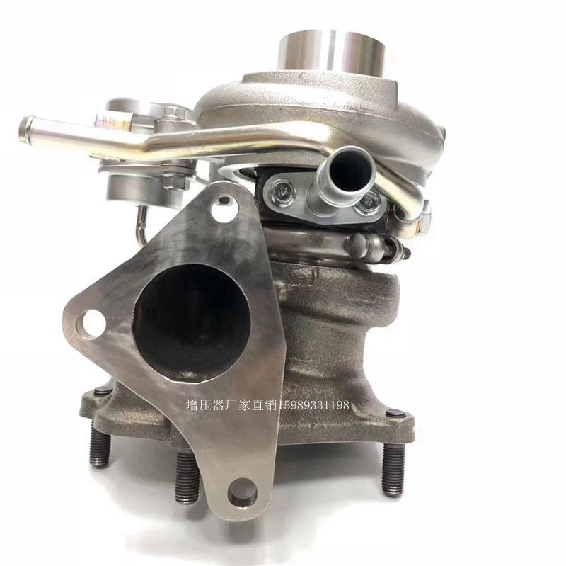 Turbo For Subaru Forester Impreza WRX EJ255 2.5L TD04L/TDO4L TurboCharger 14411-AA671 for Legacy-GT/ OUTBACK XT 49477-04000