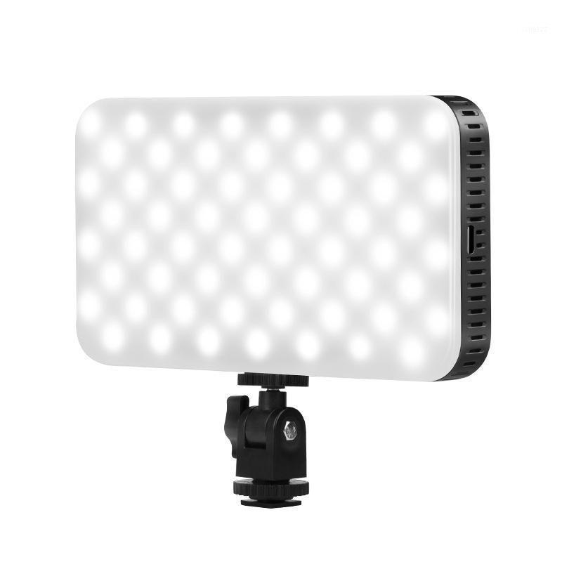 Mini tascabile Dimmable Ultra High Power Pannello luminoso di riempimento per videocamera / ,, DSLR è arrivato per videocamera ordro1