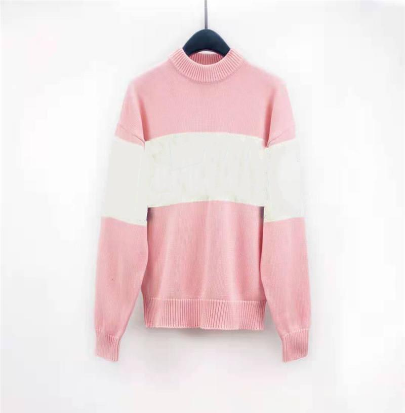 Women Clisscial Sweater Wool Quantity Winter Outwear Lady Sweatshirts Fashion Style Tops Embroidery Sweaters