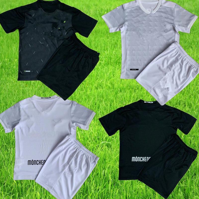 2021kids mensinger top club football shirt 2021 new men's fitness wear League football suit