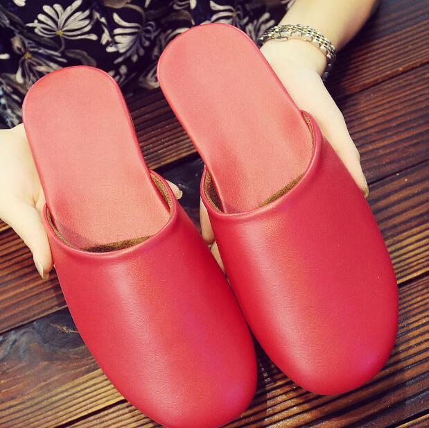Kadın Sandalet Chaussures Siyah Kırmızı Pembe Slaytlar Terlik Bayan Hedging Yumuşak Rahat Ev Otel Plaj Terlik Ayakkabı Boyutu 35-40 15