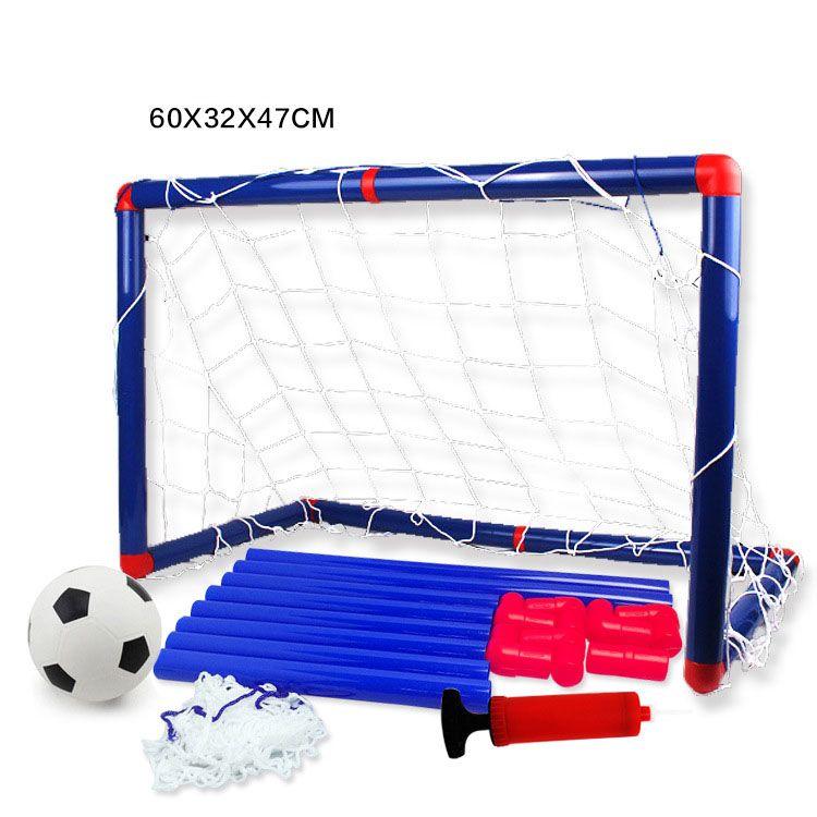 Football Sport Game 60cm gol de futebol pai-criança interação brinquedos bebê tiro de futebol brinquedos crianças indoor esporte jogo