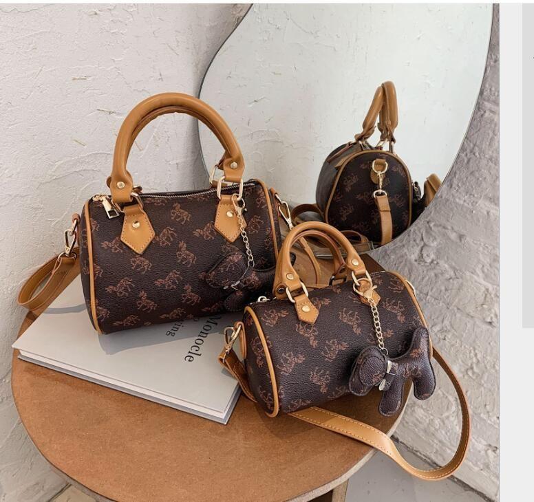 MJCLASSIC مصمم القماش الخشن حقيبة سفر حقيبة الرجال والنساء حقائب الأمتعة سعة كبيرة