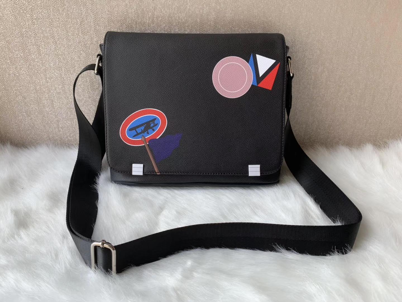 Hot Fashion Designer di lusso vintage vintage donna e uomini borse da scuola microcosm designer borse da donna portafoglio in pelle messenger e borsa a tracolla