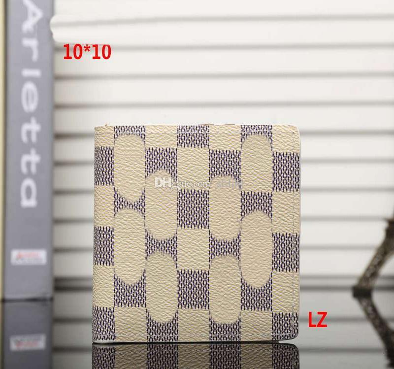 Männer Frauen Kurze Brieftasche Leder schwarz GRI Snake Tiger Biene Brieftaschen Frauen Lange Stil Luxus Geldbörse Wallet Karteninhaber mit Geschenkbox Top Qualität
