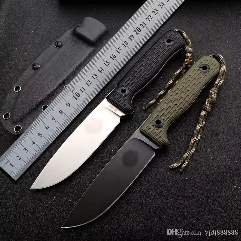 Bohr D2 blade tactical straight knife outdoor hunting camping EDC survival knife Micro BM 535 133 176 140BK ZT Extrema UT85 Spartan knives