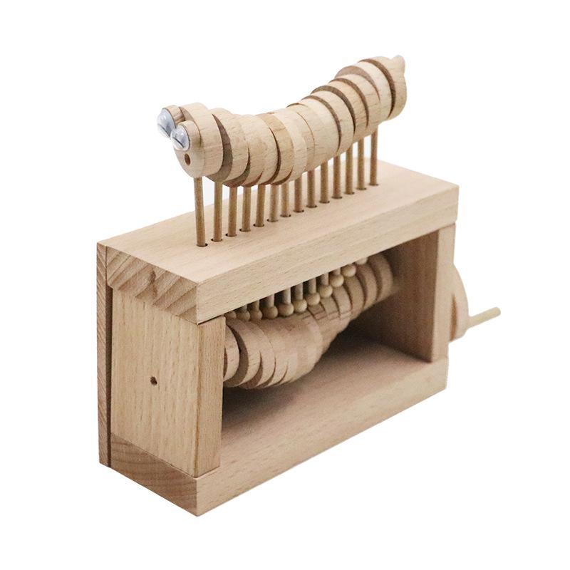 Деревянные игрушки, симулятор музыкальные коробки мальчик девочка детское здоровье образовательные подарочные коробка деревянная игрушка фабрика03